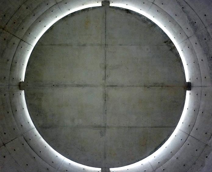 Architectures arts visuels - Architecte japonais tadao ando lartiste autodidacte ...