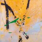 Envol, peinture contemporaine