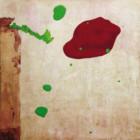Gravitation 3, peinture contemporaine