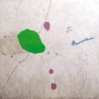 Gravitation 2, peinture contemporaine