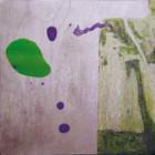 Gravitation 4, peinture contemporaine