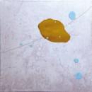 Gravitation, peinture contemporaine