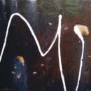 ML, peinture abstraite contemporaine