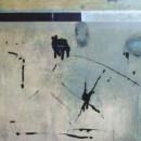 Néon, peinture contemporaine