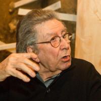 Antoni Tapies, artiste peintre