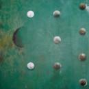 Tôle Verte, peinture contemporaine
