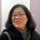Kumiko Nakajima, artiste peintre