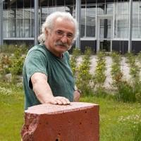 Bernard Pagès, sculpteur