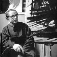 Hans Hartung, artiste peintre
