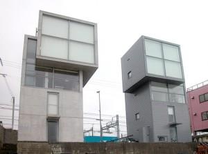 Architecte Tadao Ando