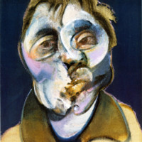 Francis Bacon, artiste peintre