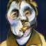 Francis Bacon, artiste peintre