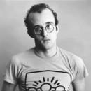 Keith Haring, peintre sculpteur