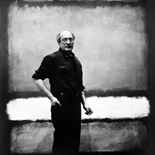 Mark Rothko, artiste peintre