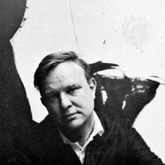 Artiste Robert Motherwell