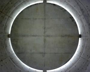 Plafond et éclairage