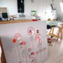 Philippe Bertho dans son atelier