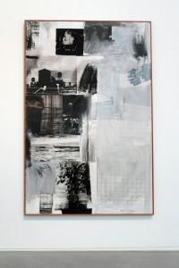 Almanac, 1962, Robert Rauschenberg à la Tate Modern