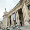 Daniel Buren au Grand Palais «Excentrique»