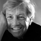 Robert Rauschenberg, artiste peintre, sculpteur