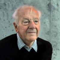 François Morellet, sculpteur contemporain