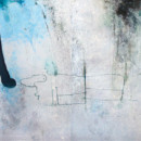 Peinture contemporaine Elévation 2