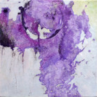 Emanation, peinture contemporaine