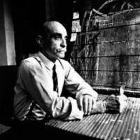 Lucio Fontana, sculpteur, peintre