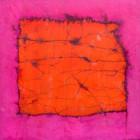 Connexion 2, peinture contemporaine