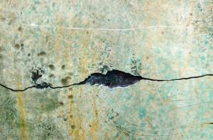 Peinture abstraite contemporaine de l'artiste peintre Laurent Marre