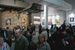 Exposition des artiste de Montmorency