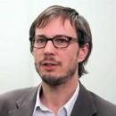 Markus Schinwald, artiste plasticien à la Biennale de Venise