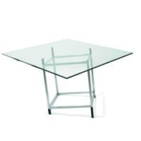 Détabilisation, «table sculpture» de François Morellet