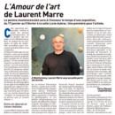 Exposition personnelle à Montmorency