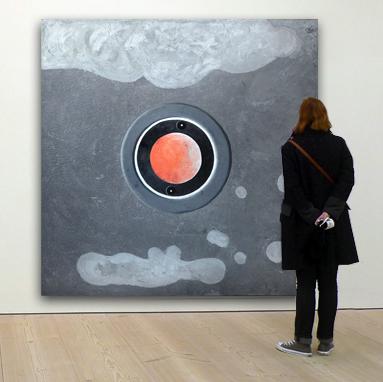 peinture contemporaine