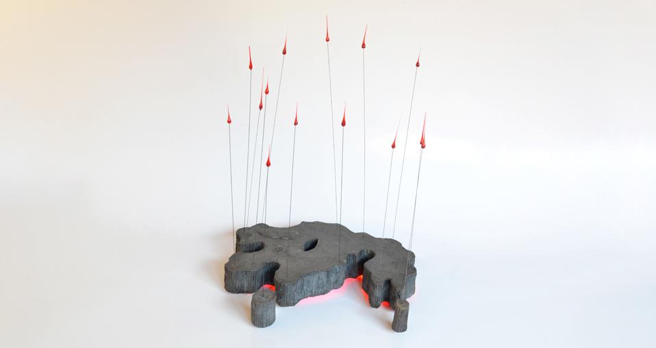 Sculpture contemporaine