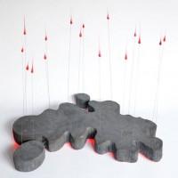 Sculpture contemporaine, Extrusion 4