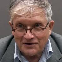 David Hockney, artiste peintre contemporain