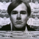Andy Warhol, le pape du Pop art