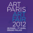 Art Paris, Art Fair 2012