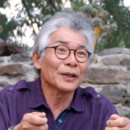 Takesada Matsutani, artiste peintre
