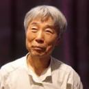 Lee Ufan, artiste peintre, sculpteur contemporain