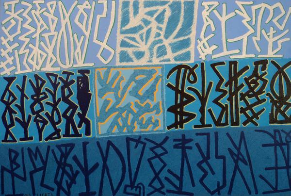 Exposition galerie zamenhof à Milan, sélection Comparaisons