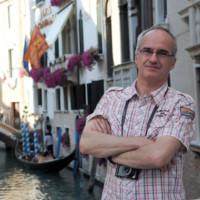 Comparaisons s'expose à Venise (selection du salon)