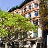 Nouveau Musée de Cy Twombly à New York