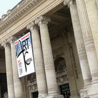 Salon Comparaisons, Art en Capital au Grand palais