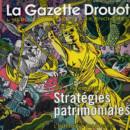 Annonce Salon Comparaisons dans La Gazette Drouot