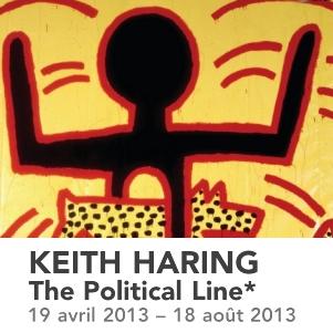 Rétrospective Keith Haring
