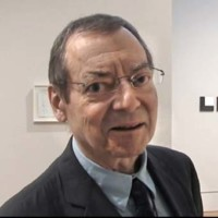 Robert Ryman, artiste minimaliste