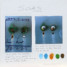 Composition de la peinture Satellite